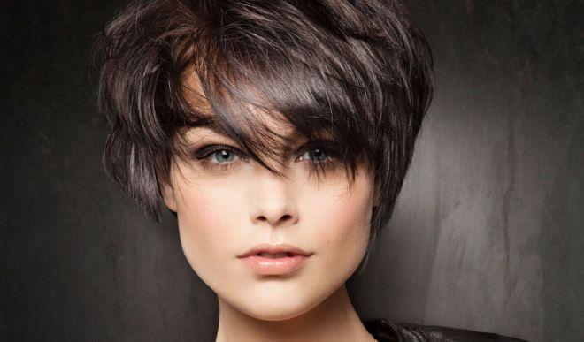 Стрижки для тонких волос: лучшие варианты для разных форм лица