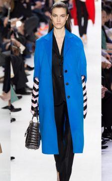 Модный гардероб для женщин за 40