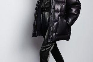 Модные тенденции женской верхней одежды