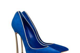 С чем носить замшевые туфли: самые стильные варианты