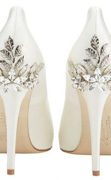 Как украсить туфли своими руками: декор бисером, кружевом и лентами
