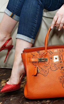 Модные сумки Hermes