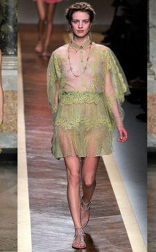Кружевные и гипюровые платья 2017: оригинальные фасоны на все типы фигуры