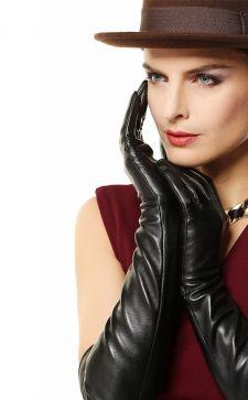 Как выбрать перчатки до локтя