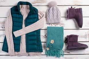 С чем зимой носить угги: 10 самых эффектных образов