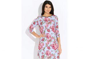 Модные фасоны домашних платьев