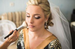Свадебный макияж: самые трендовые идеи 2017