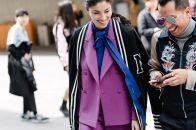 Модные цвета 2017: какими красками заиграет новый фешен год