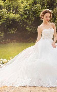 Лучшие бренды и дизайнеры свадебных платьев