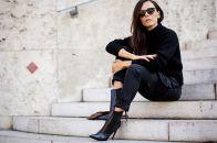 Модные модели сапог на зиму 2017