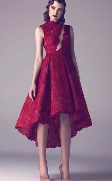 Модные коктейльные платья 2017 — самые стильные и красивые фасоны для женщин