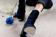 Женские ботинки 2017: тенденции стиля