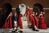 Итальянские дизайнеры одежды — от Salvatore Ferragamo до Franco Moschino