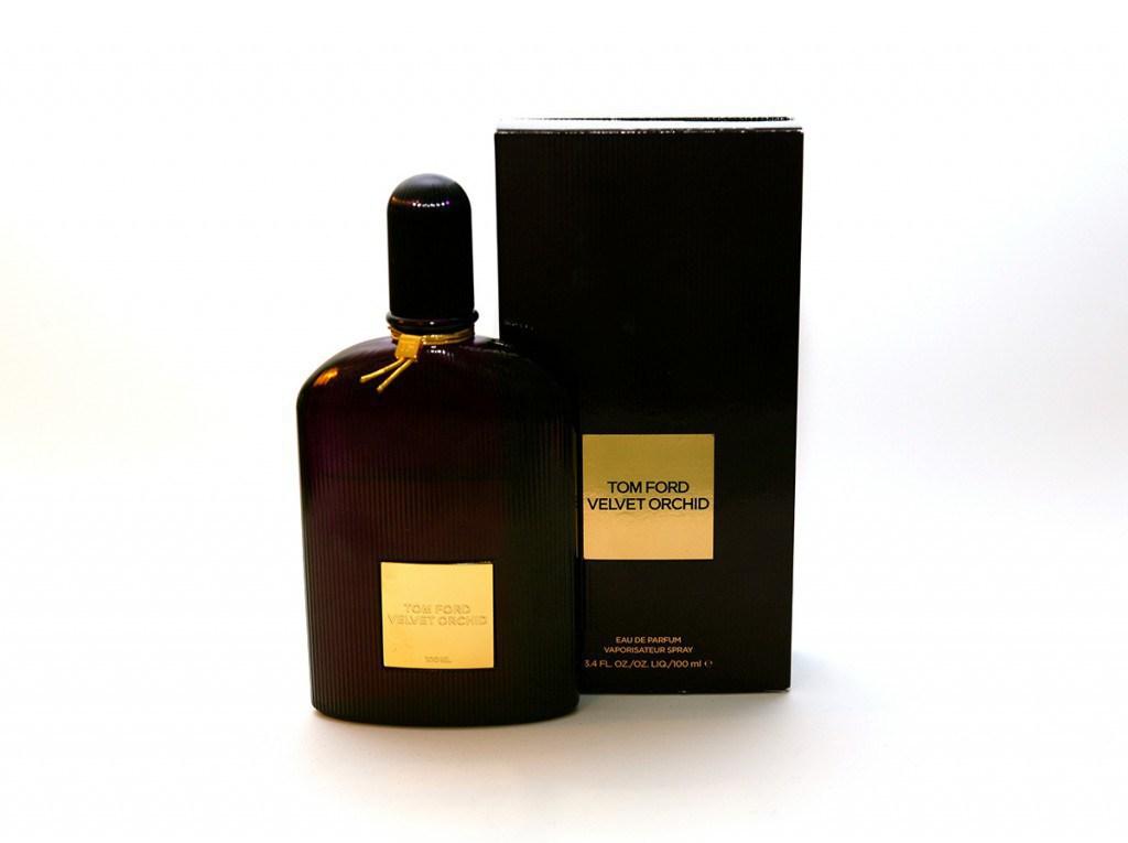 Velvet Orchid от TomFord