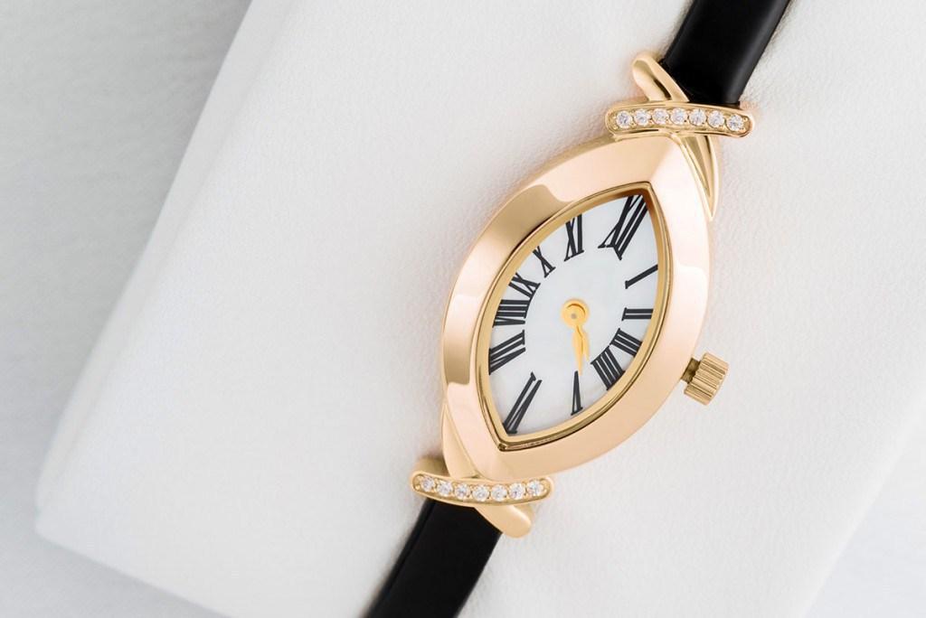 Маленькие женские часы