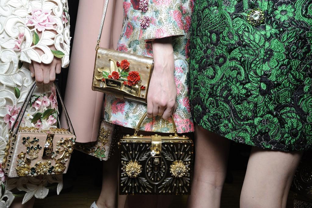 Сумки Dolce & Gabbana