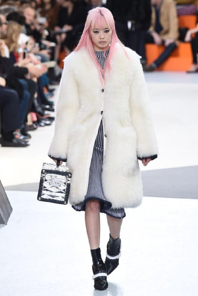 Сумка из коллекции Louis Vuitton