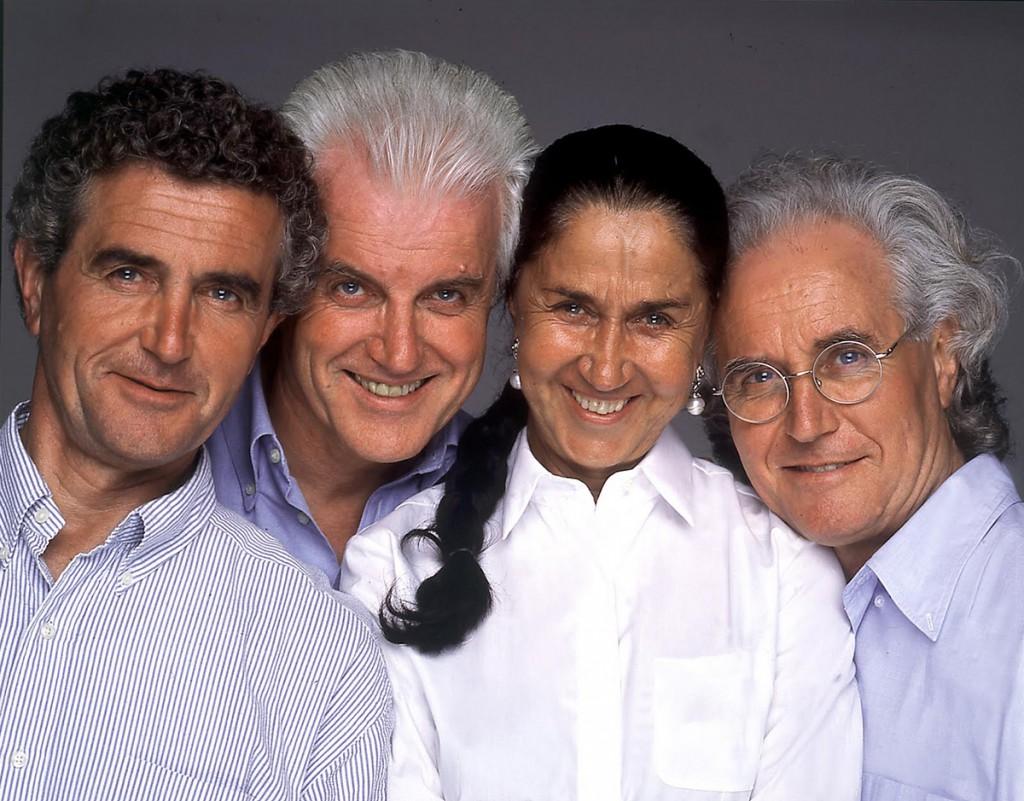 Семья Benetton