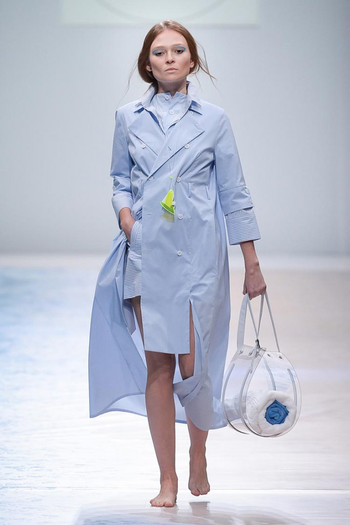 Модный в 2016 году сиреневый цвет