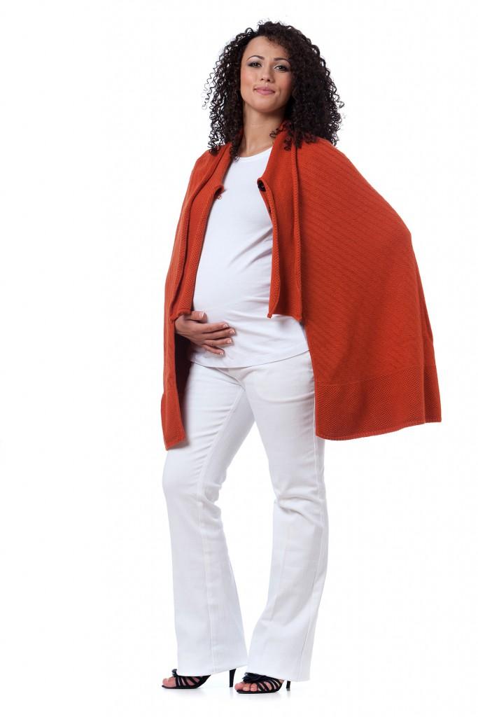 Трикотаж для беременных