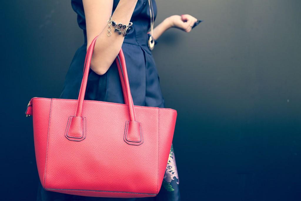 Модная женская сумка сезона весна лето 2016
