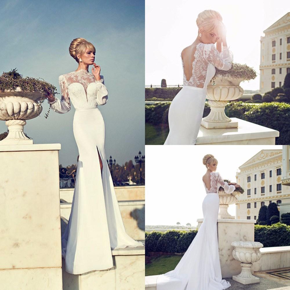 Свадебное платье от Dimitrius Dalia