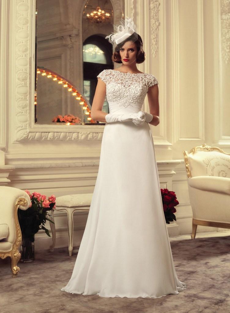 Свадебное платье от Tatiana Kaplun