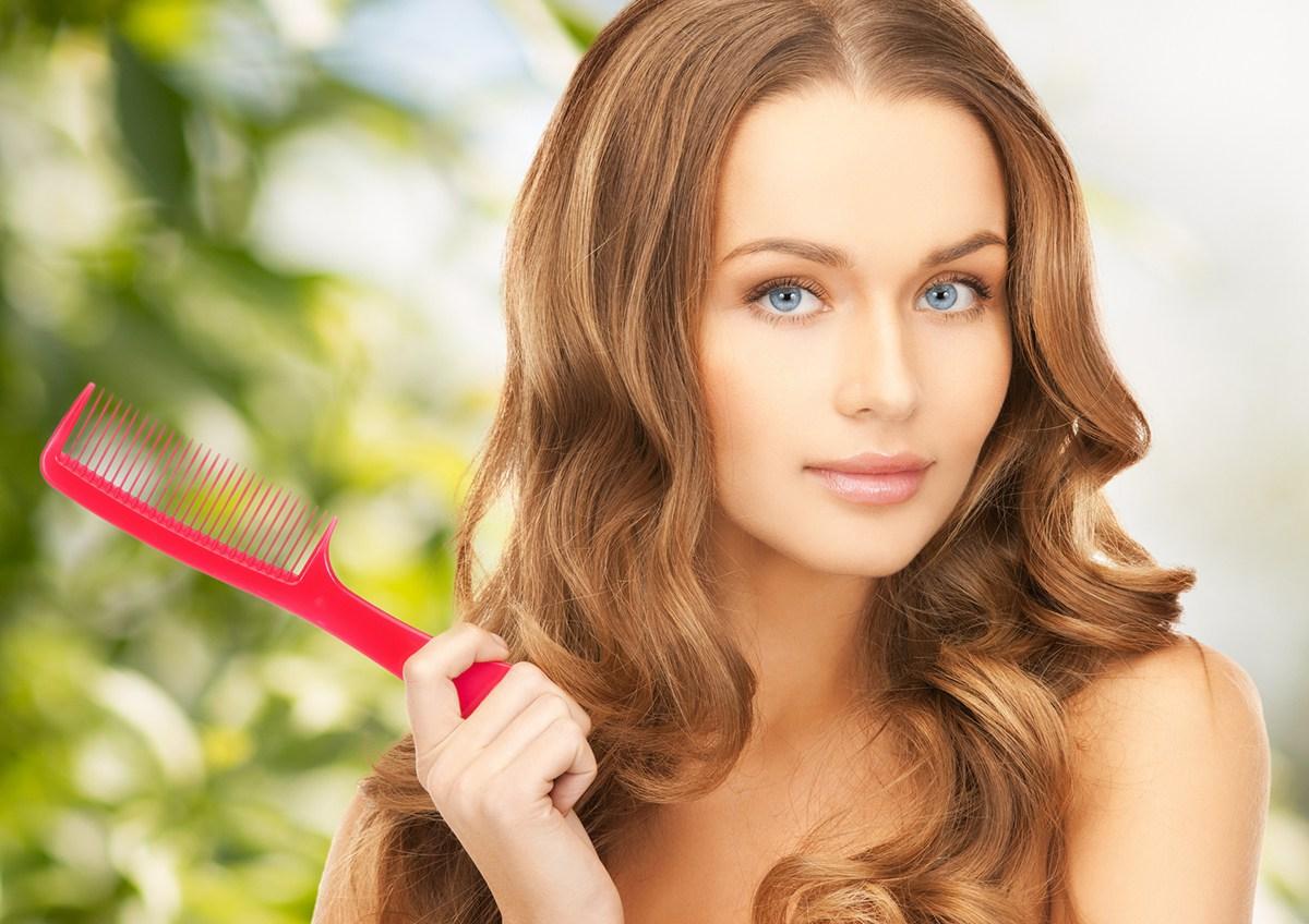 Домашниеы красоты для красоты волос
