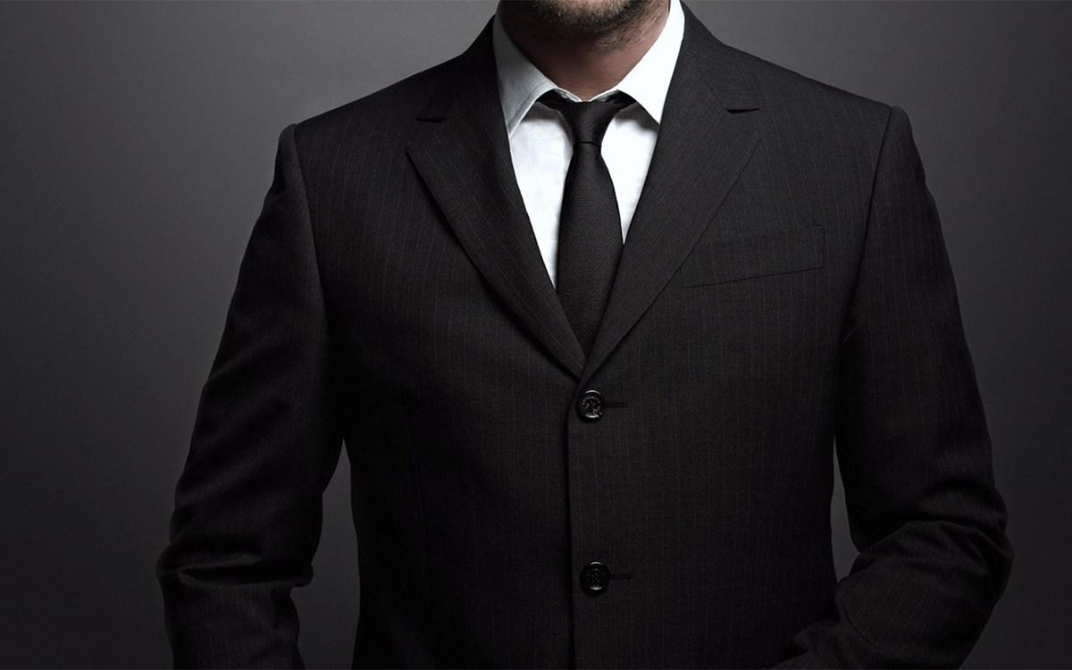 самый простой способ завязать широкий галстук схема