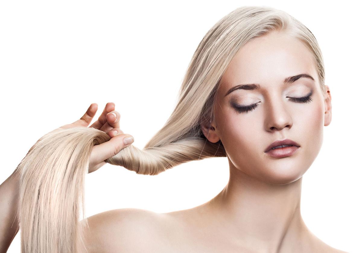 Как быстро затемнить волосы в домашних условиях