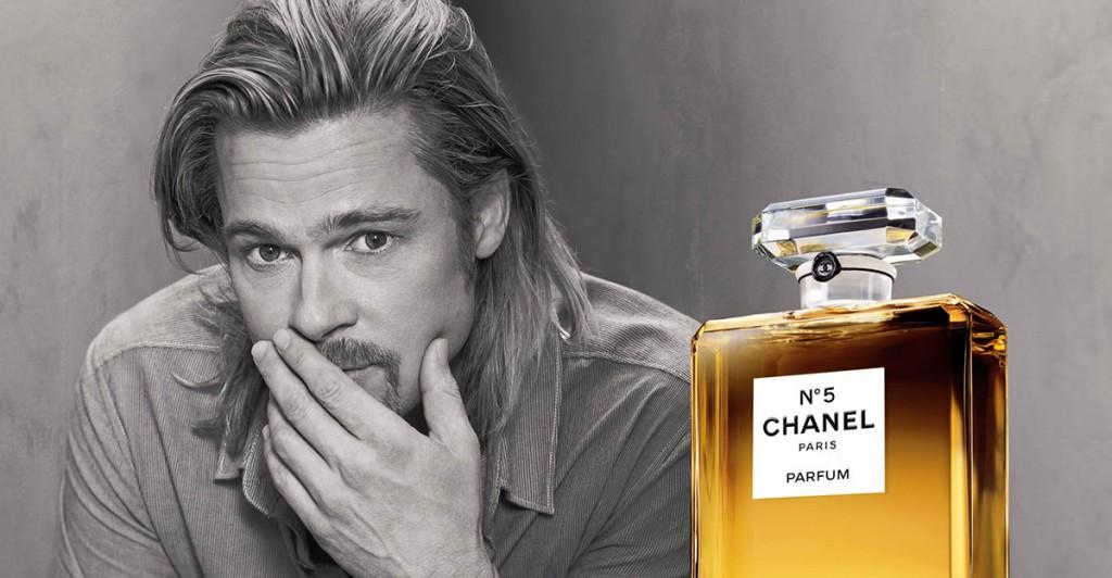 Лучшие мужские парфюмы 2016