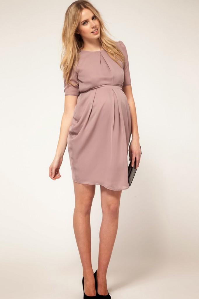 Фото красивые платья на беременных фото 61