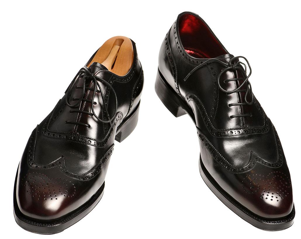 Туфли мужские в центробувь