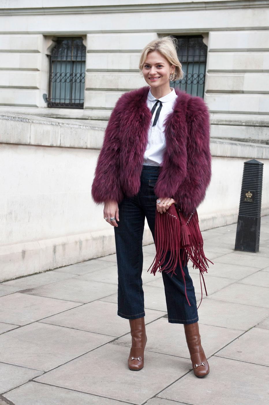модная верхняя одежда весна 2015  женская