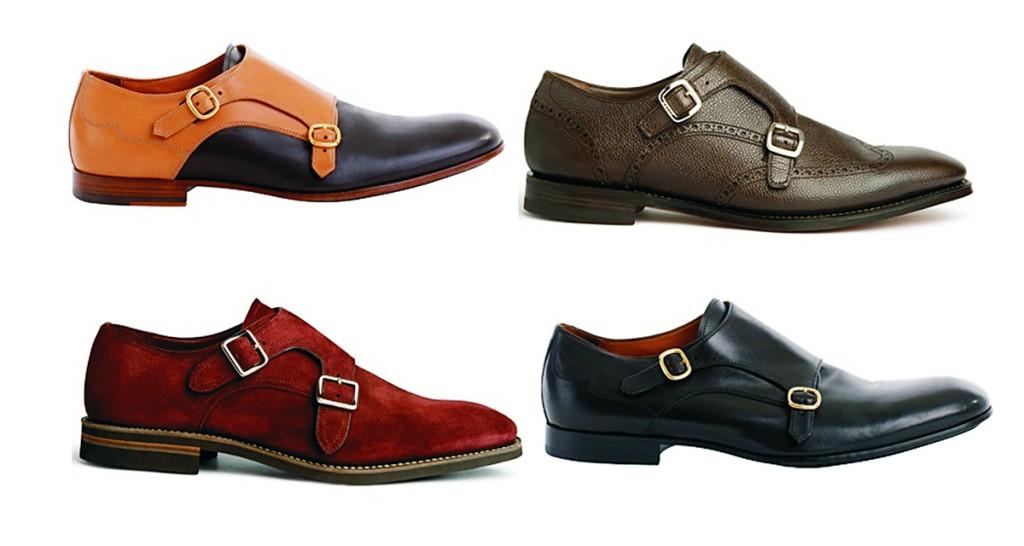 Модная мужская обувь весна лето 2016