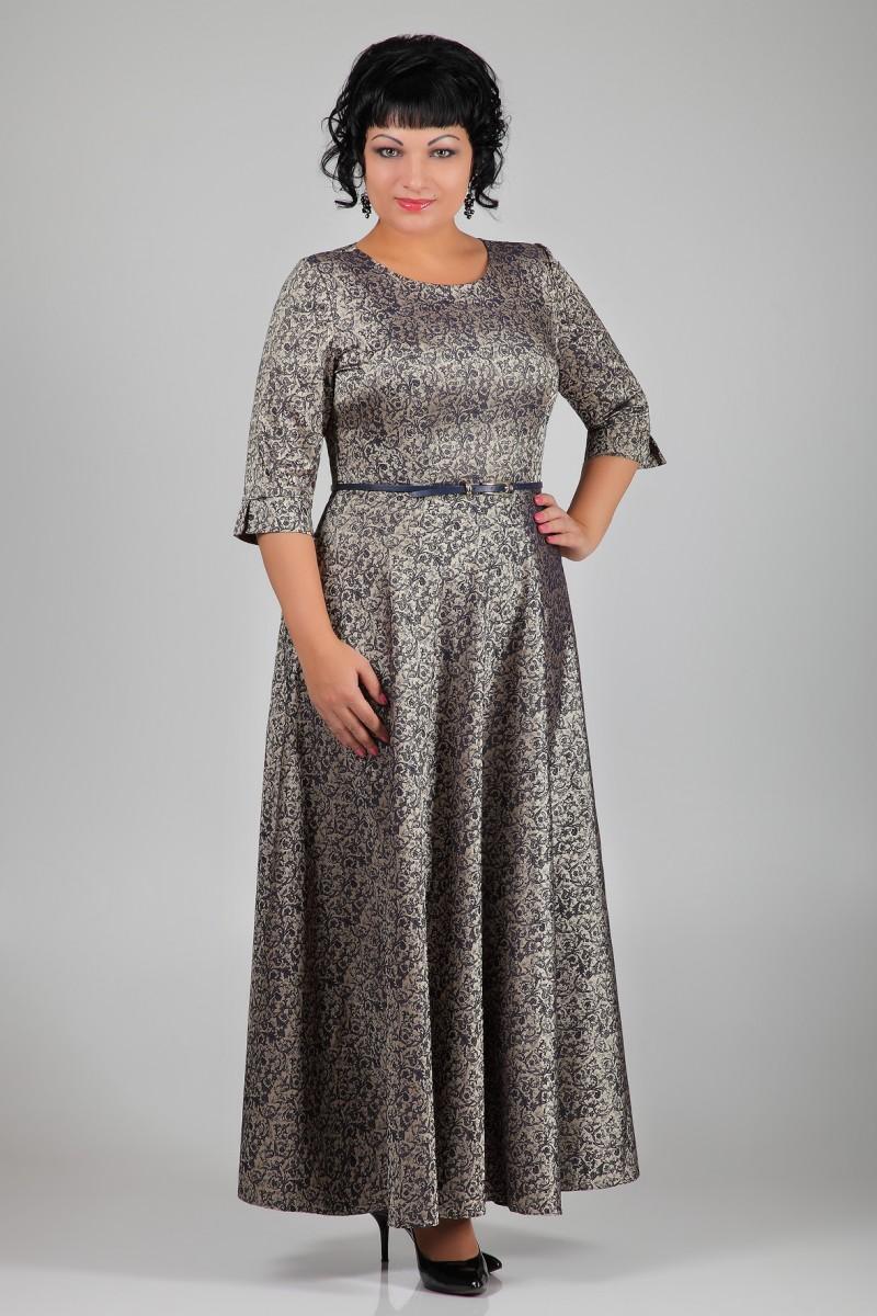 Фасоны платьев 56 размера
