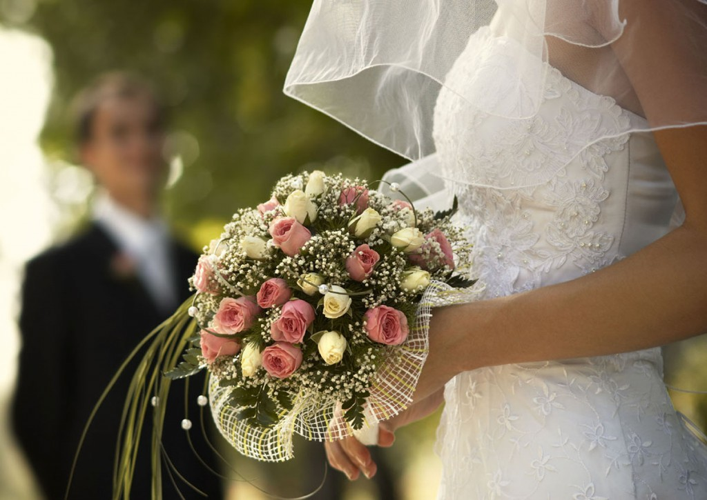 Свадебные тенденции 2016