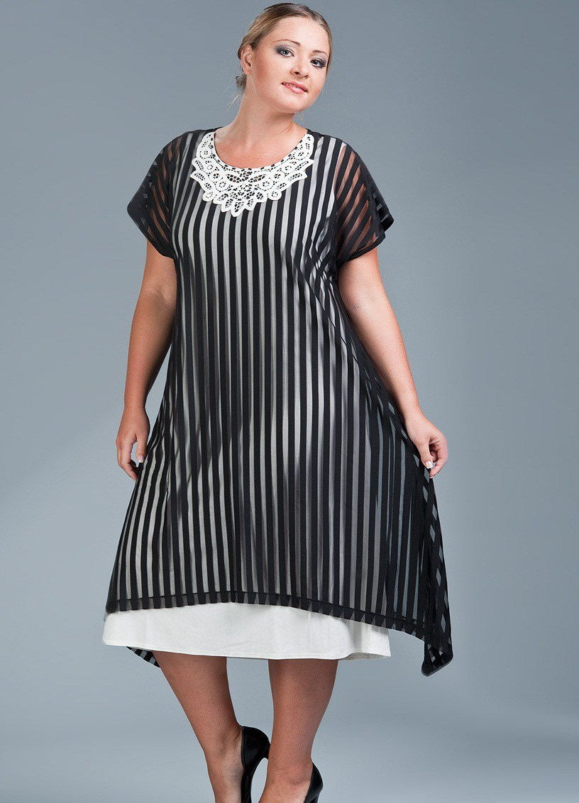 С чем носить женское шелковое платье? Луки с платьем (48 фото)