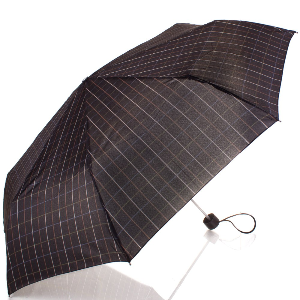 Механический мужской зонт