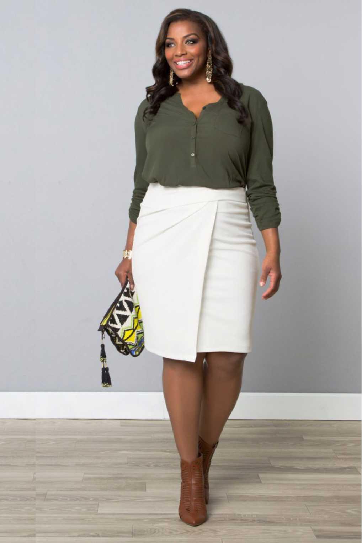 Женская мода Модные 887