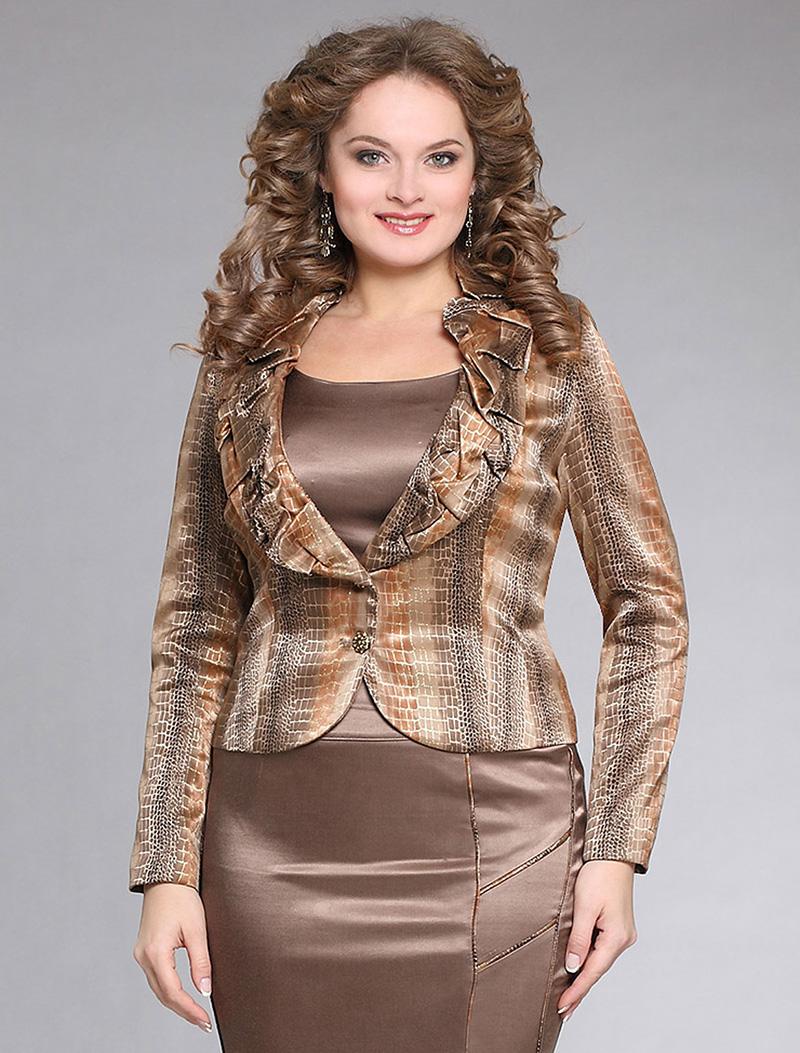 Модели летней одежды для женщин
