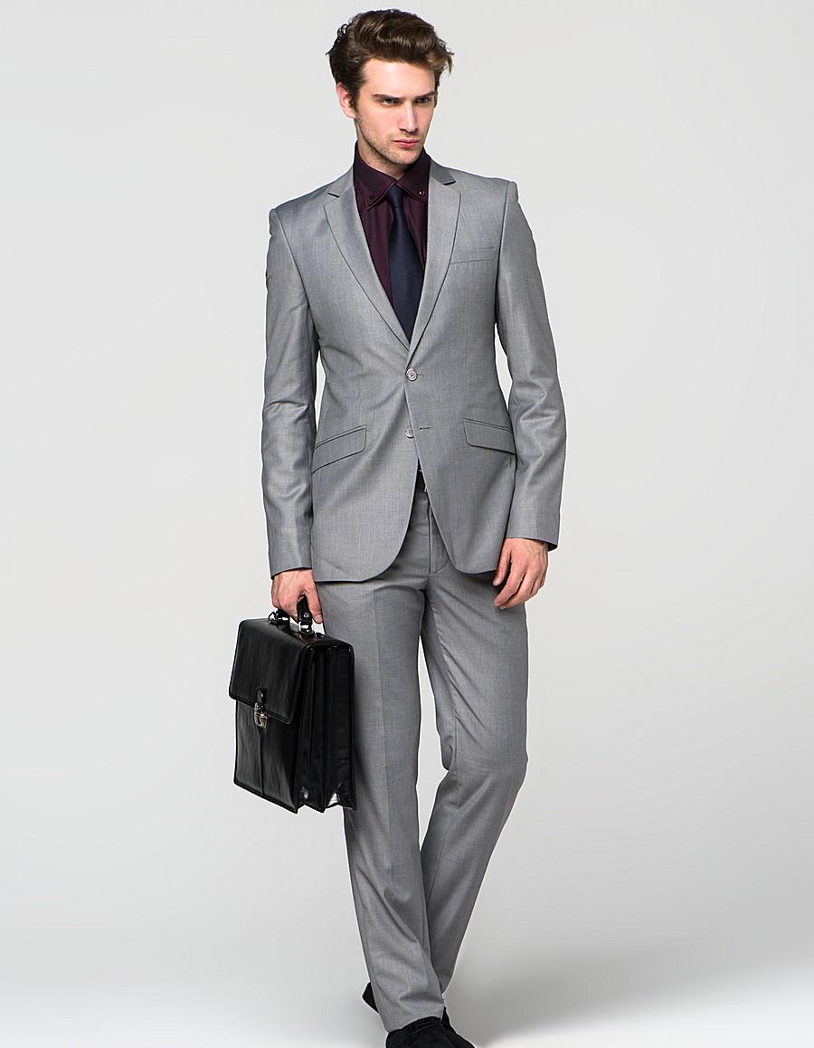 Модные костюм мужской