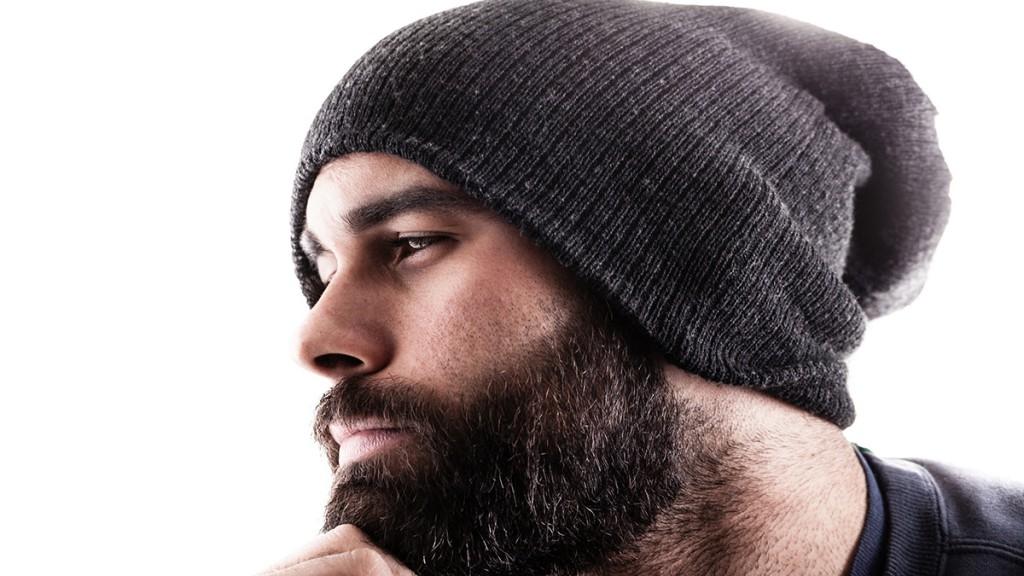 Модные мужские шапки 2016