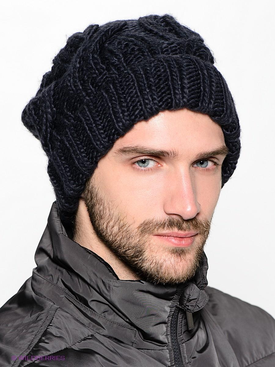 журнал мод вязание шапки ушанки