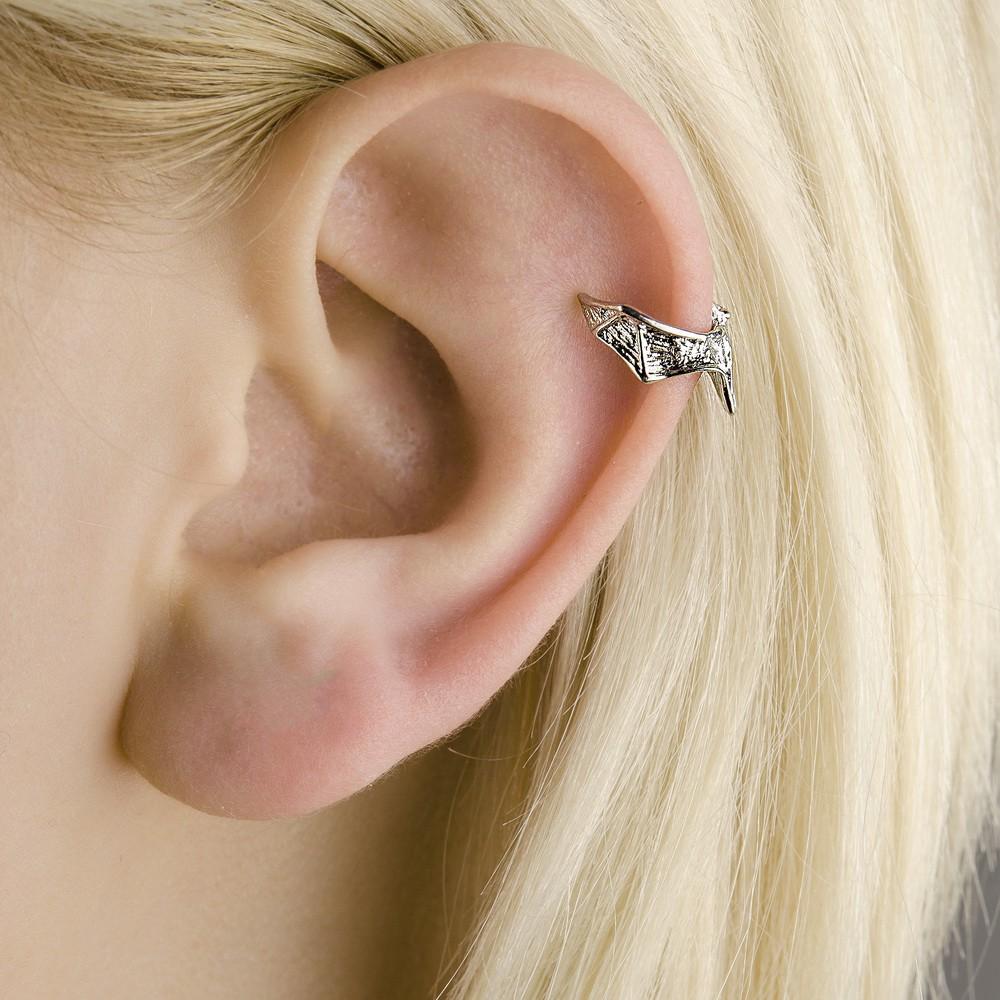 Украшение для пирсинга ушей