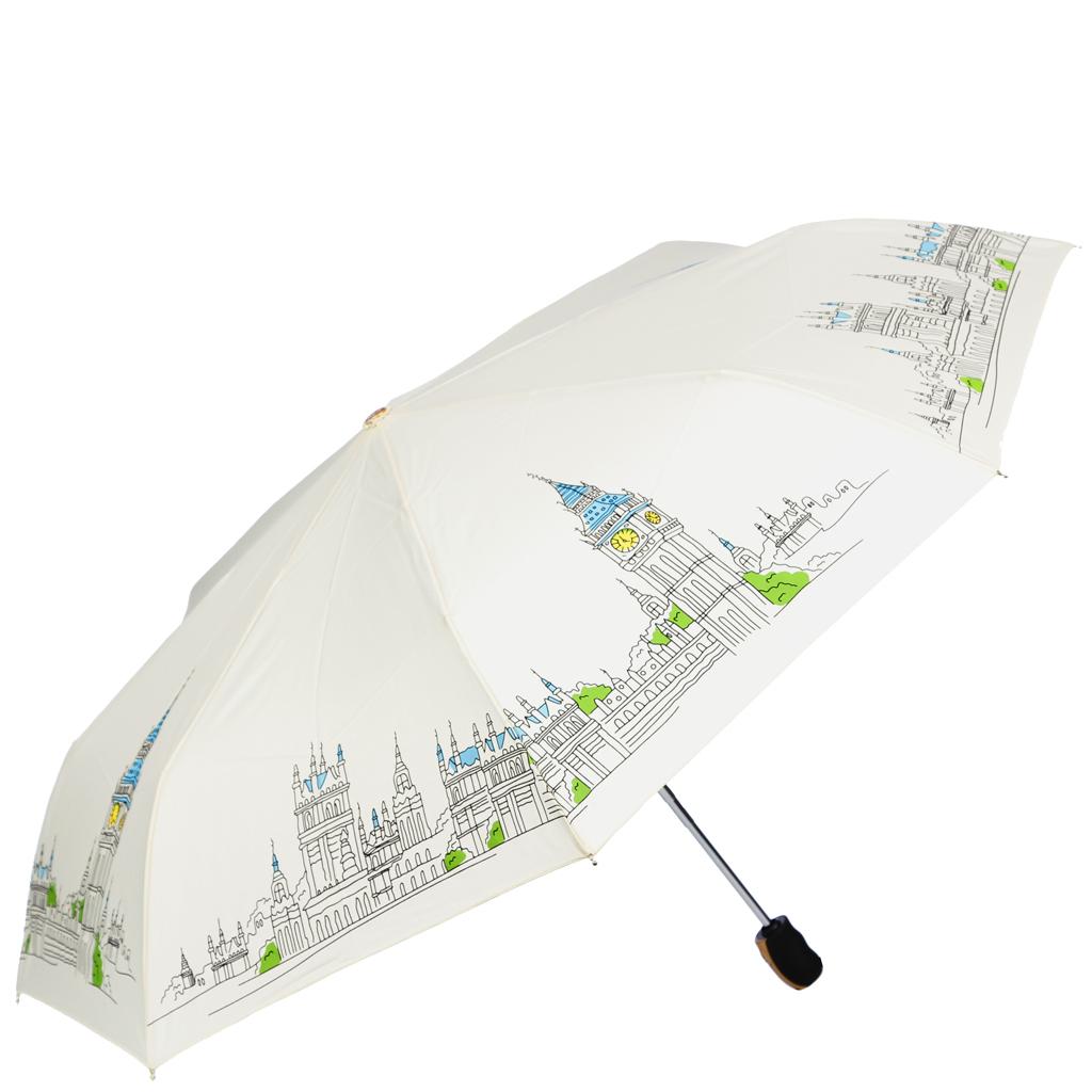 Романтичный женский зонт