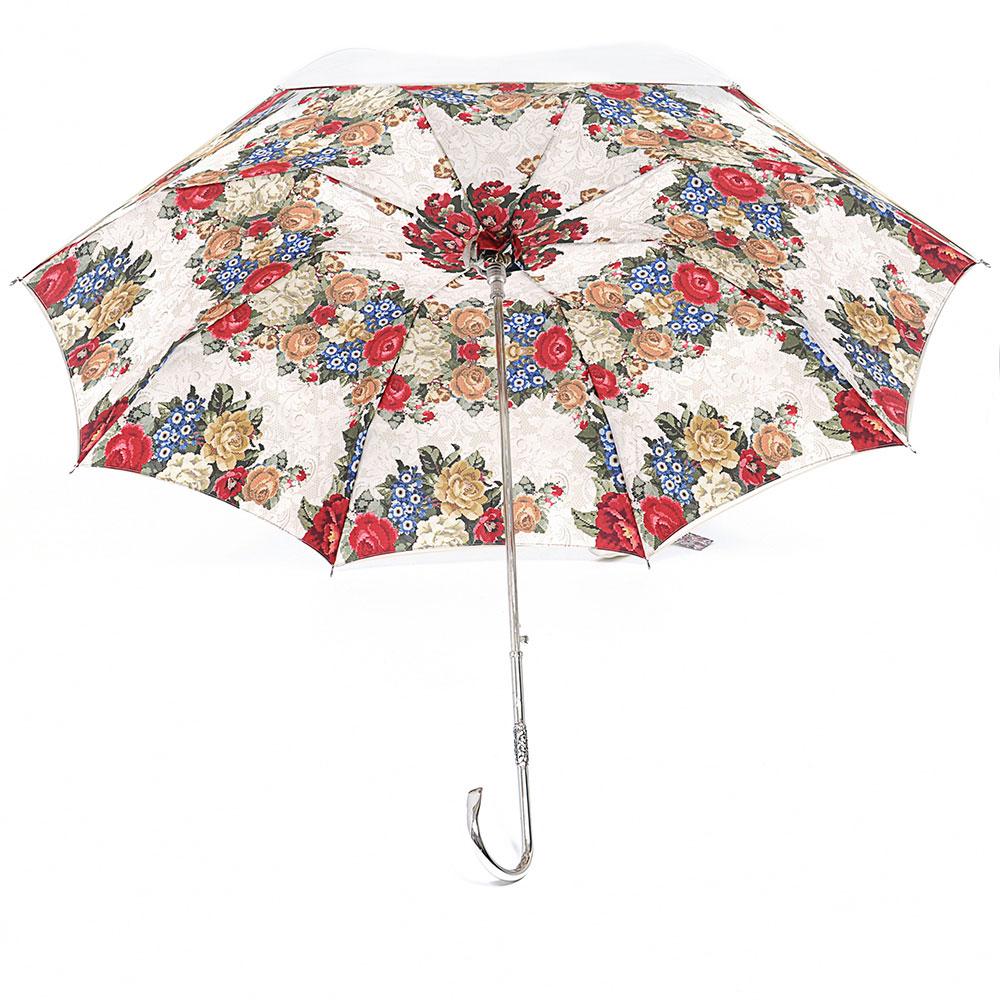 Купол женского зонта