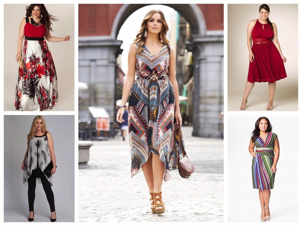 Модная одежда для женщин за 40