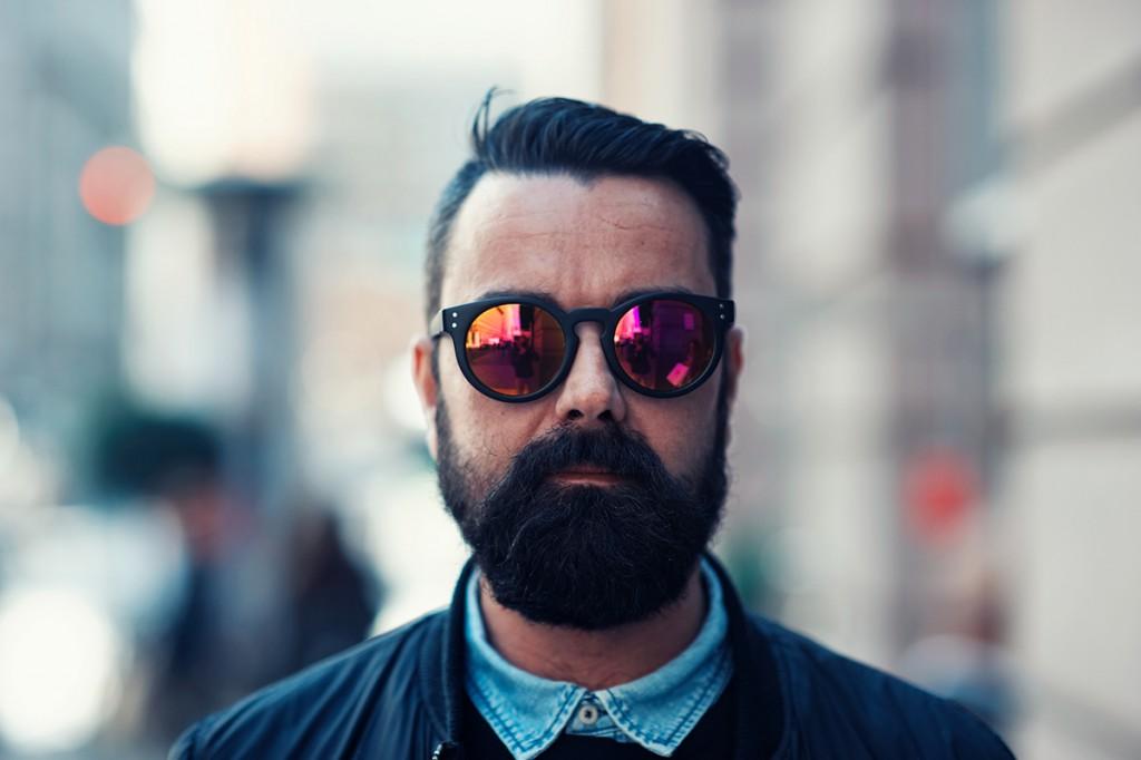 Стильные мужские очки 2016 года