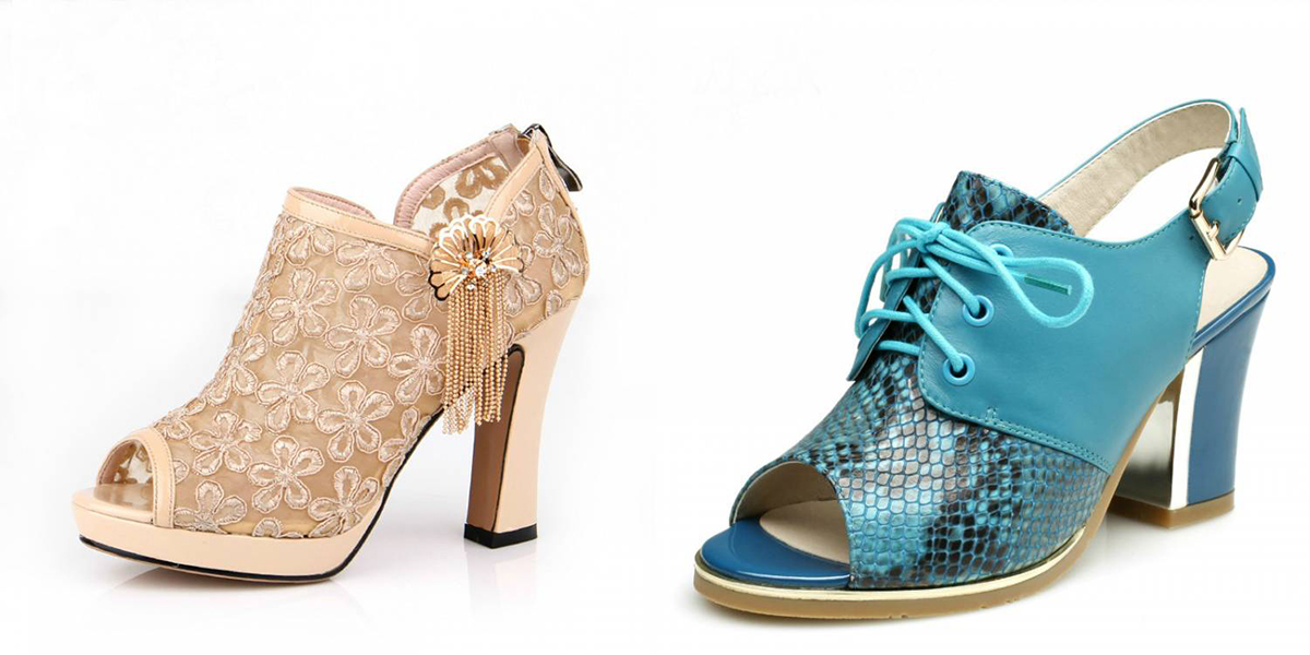 Лаковые ботинки на платформе с чем носить